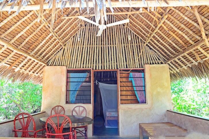 肯尼亚树屋第20张图片