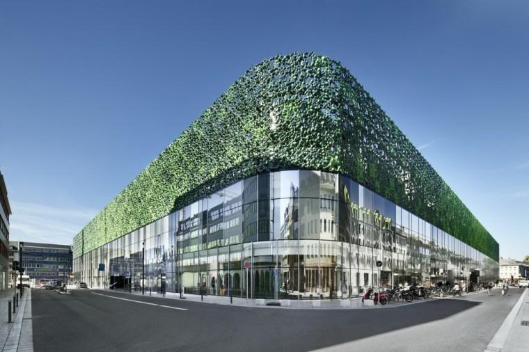 德国Zentralplatz广场重建项目第2张图片