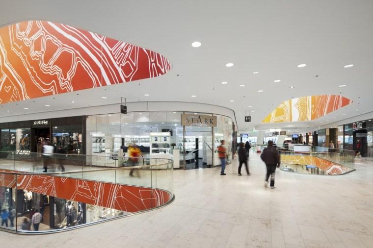 德国Zentralplatz广场重建项目第13张图片