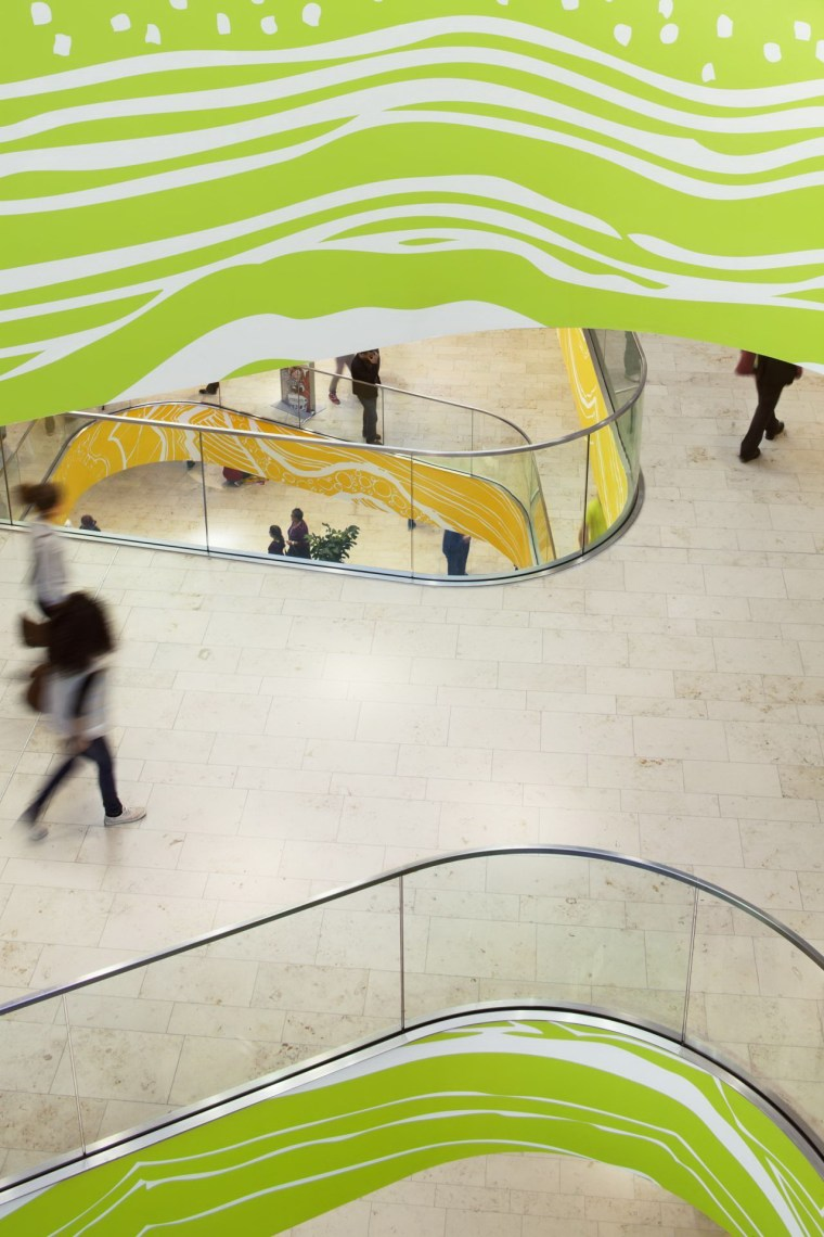 德国Zentralplatz广场重建项目第16张图片