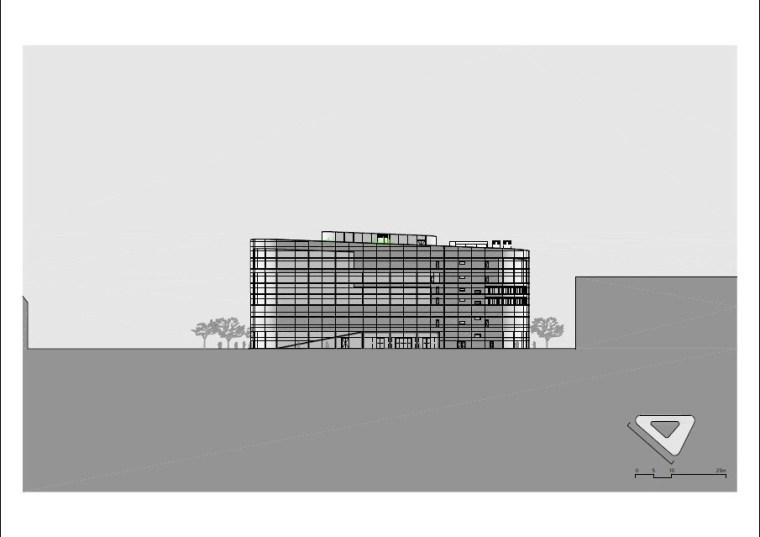 德国Zentralplatz广场重建项目第21张图片