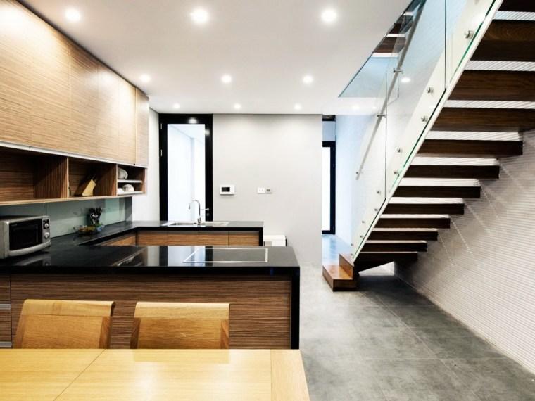 简洁现代的住宅