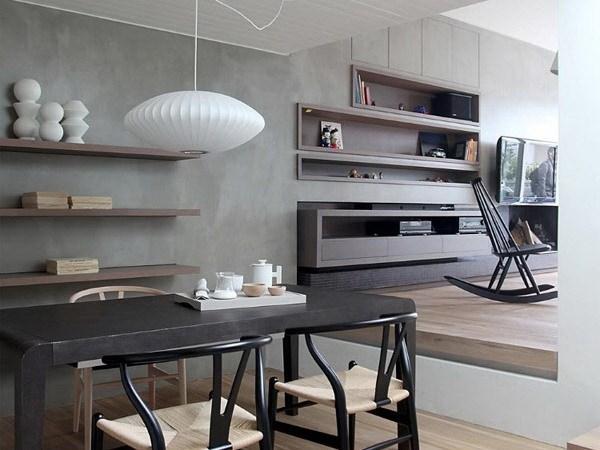 日式风格的公寓