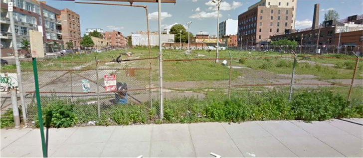 Domino糖厂改造成社区第4张图片