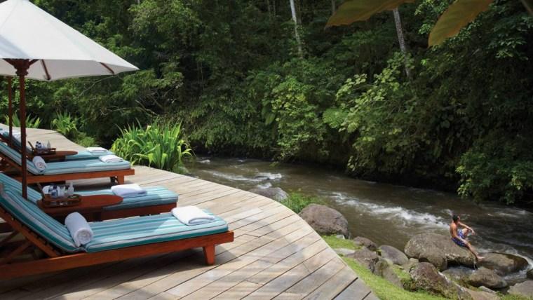 雨林中的度假村第19张图片
