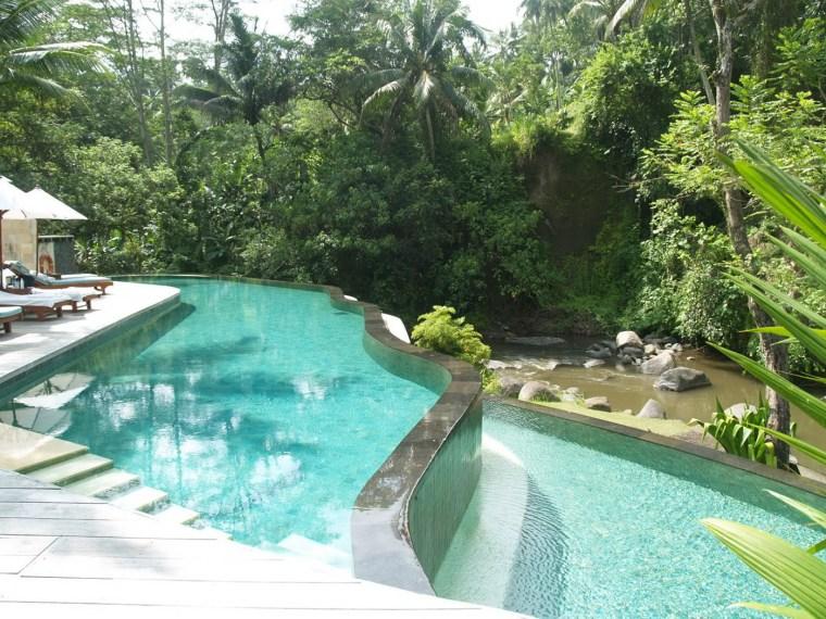 雨林中的度假村第20张图片