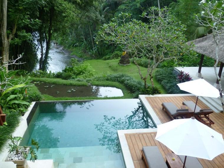雨林中的度假村第22张图片