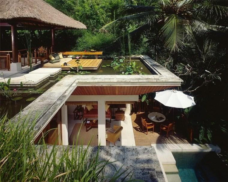 雨林中的度假村第23张图片