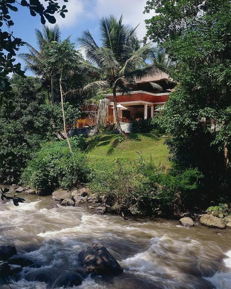 雨林中的度假村第26张图片