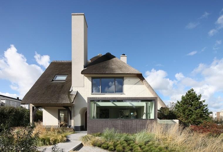 荷兰N别墅第3张图片