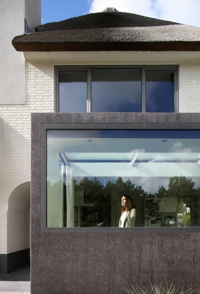 荷兰N别墅第10张图片
