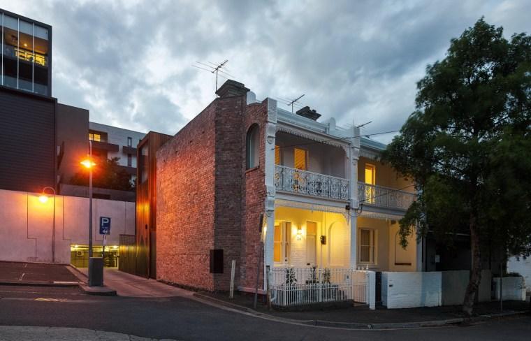 澳大利亚HOUSE住宅第10张图片