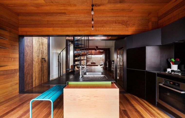 澳大利亚HOUSE住宅第26张图片