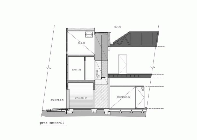 澳大利亚HOUSE住宅第32张图片