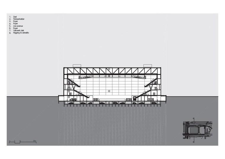 Ziggo圆顶音乐厅第27张图片