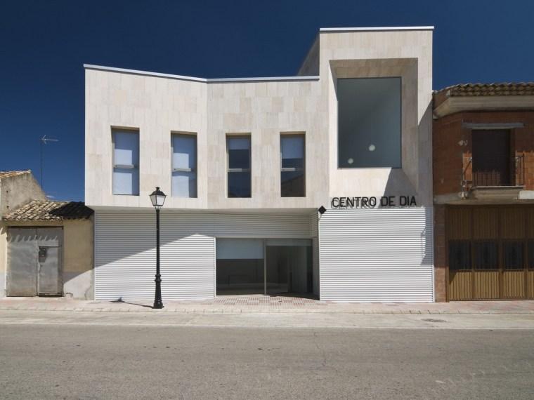 西班牙日光中心第1张图片