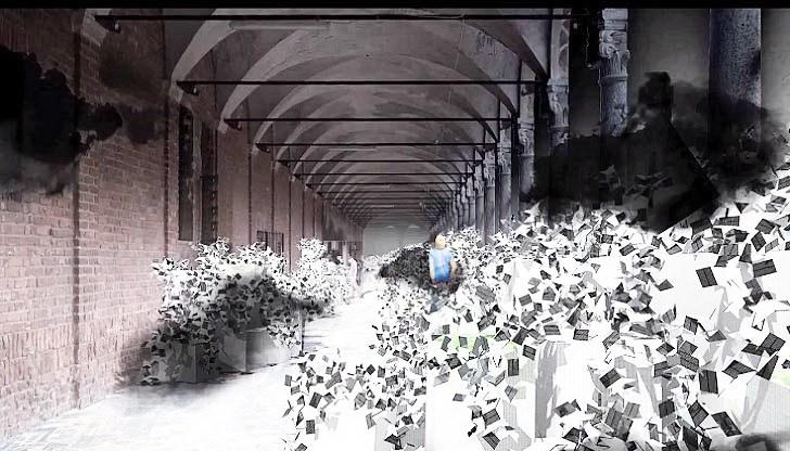 太阳能能源城市景观在米兰设计周揭开面纱第5张图片