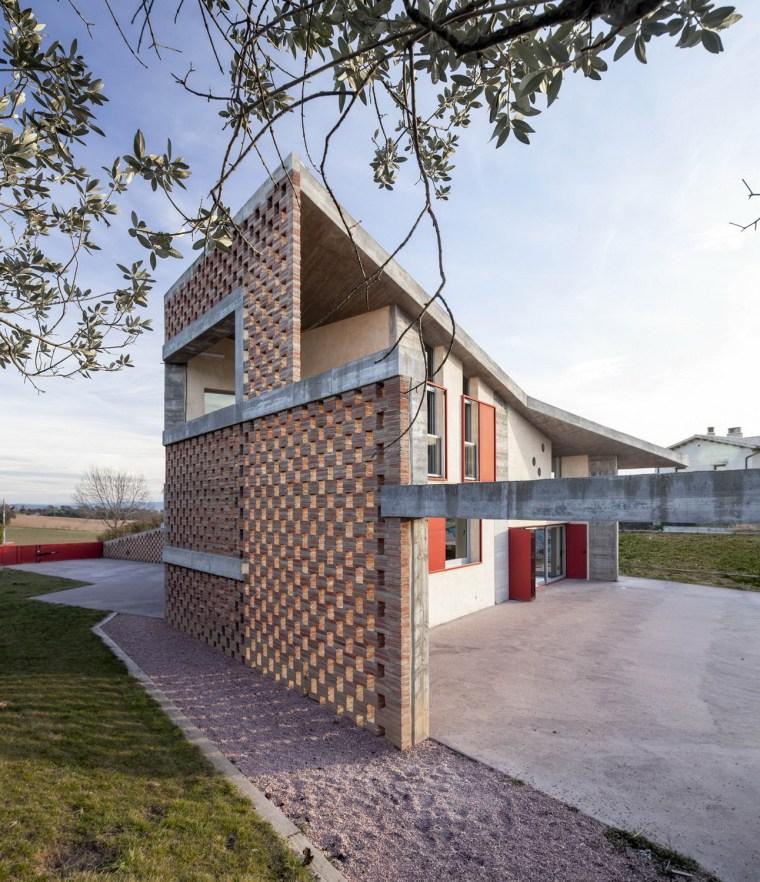 西班牙Bitxo住宅第2张图片