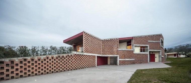 西班牙Bitxo住宅第3张图片