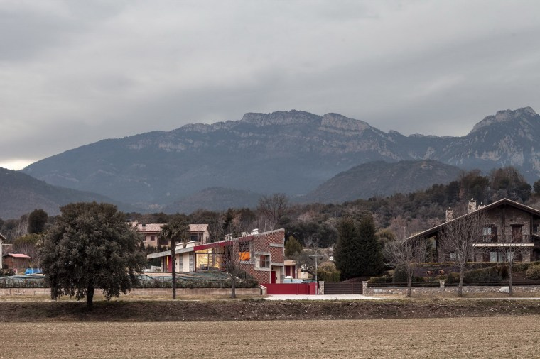 西班牙Bitxo住宅第4张图片