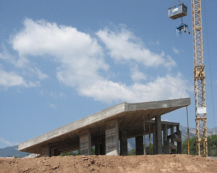 西班牙Bitxo住宅第5张图片