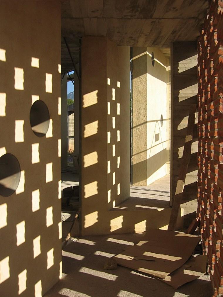 西班牙Bitxo住宅第6张图片