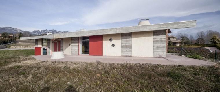 西班牙Bitxo住宅第7张图片