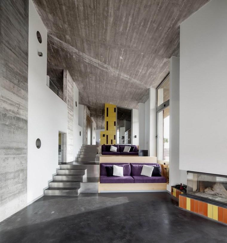 西班牙Bitxo住宅第10张图片