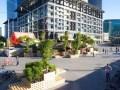 都市咖啡农场和酒吧