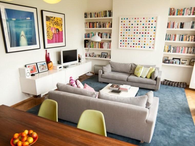 舒适宜家的公寓