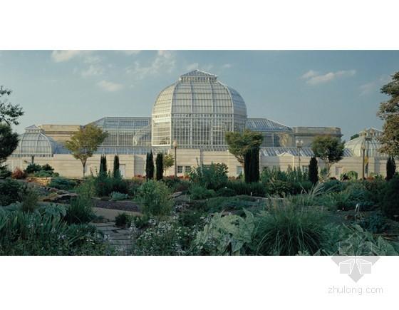 美国国家植物园