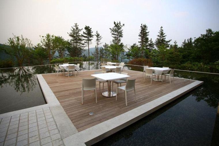 韩国Hansol博物馆