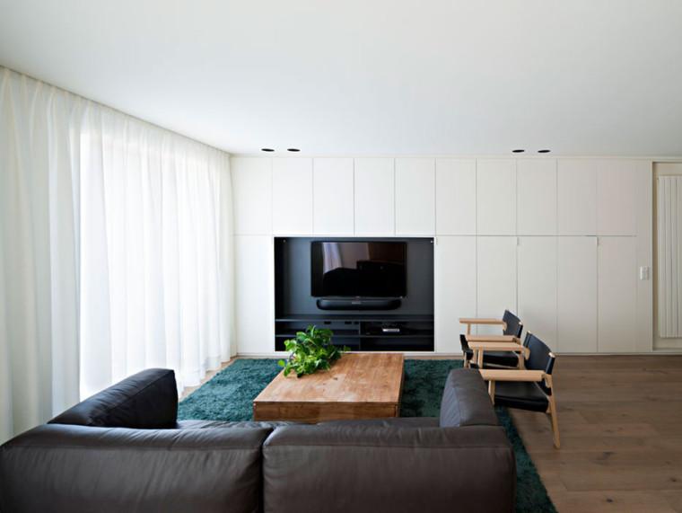 阿尔内多复式公寓
