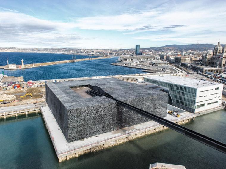 欧洲和地中海文明博物馆