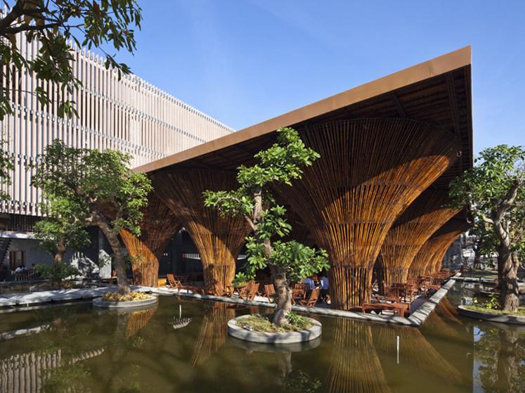 越南KI咖啡馆
