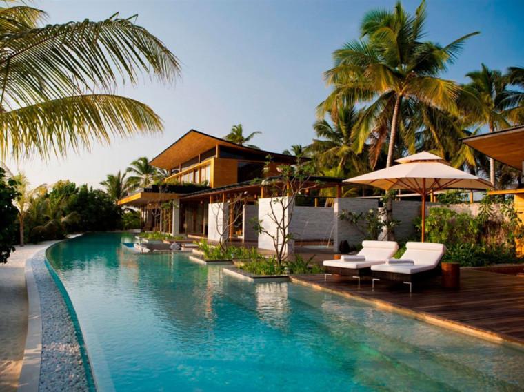 马尔代夫度假酒店