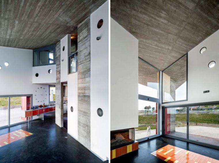 巴塞罗那c住宅第6张图片