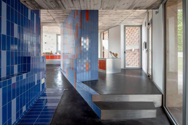 巴塞罗那c住宅第8张图片