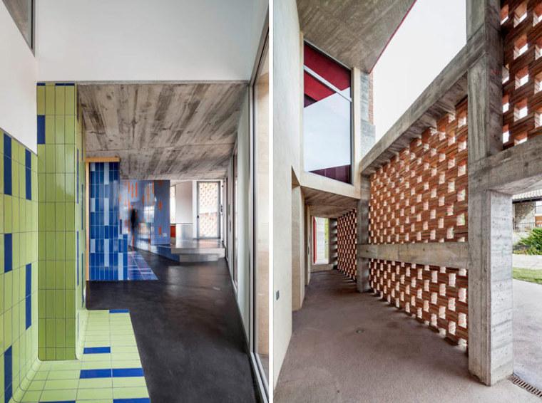 巴塞罗那c住宅第11张图片