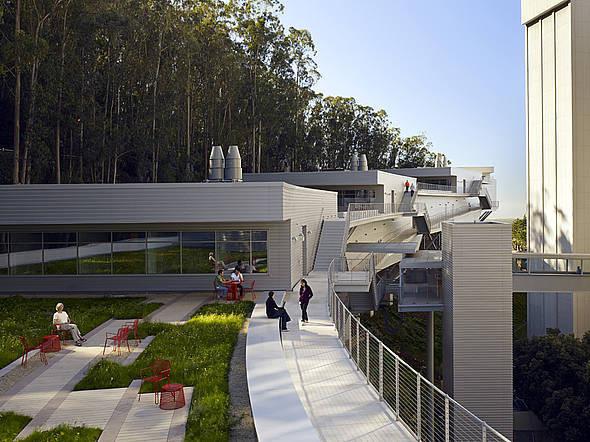 UCSF再生医学研究所