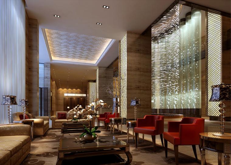 环球大酒店
