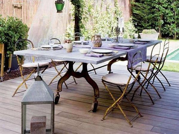 庭院庭院设计资料下载-乡村庭院景观设计