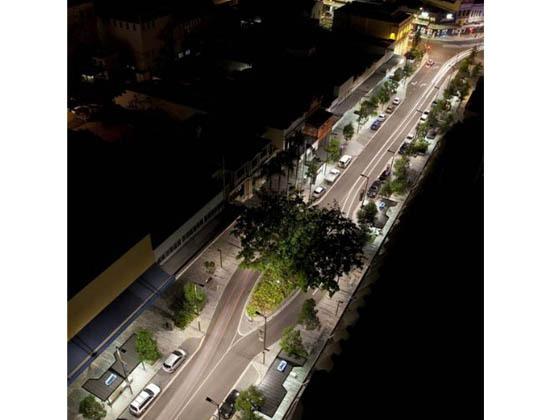 澳大利亚街区改造