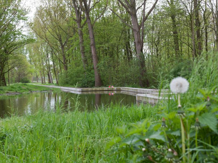鲁格区瓦尔森公园