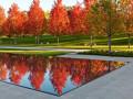莱克伍德公墓园陵