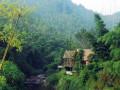 十字水生态度假村