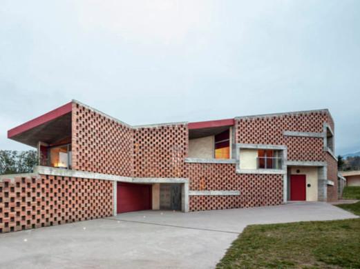 巴塞罗那casabitxo住宅-巴塞罗那casa bitxo住宅第1张图片