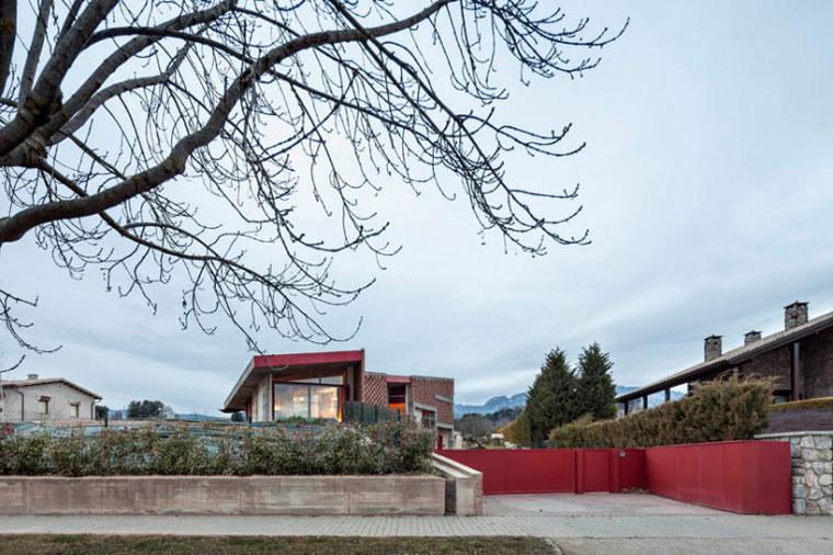 巴塞罗那casabitxo住宅-巴塞罗那casa bitxo住宅第3张图片