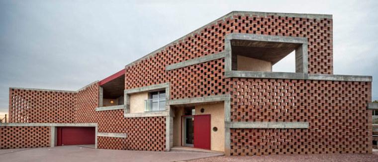 巴塞罗那casabitxo住宅-巴塞罗那casa bitxo住宅第5张图片