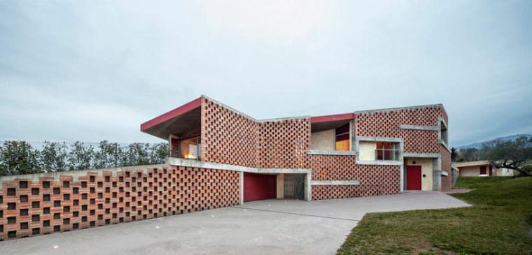巴塞罗那casabitxo住宅-巴塞罗那casa bitxo住宅第4张图片